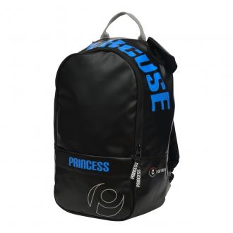Princess Backpack No Excuse Jr Bk/Bl