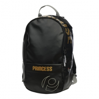 Princess Backpack No Excuse Jr Bk/Gld