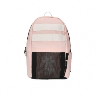 Pro Tour Backpack Compact Powder Pink S