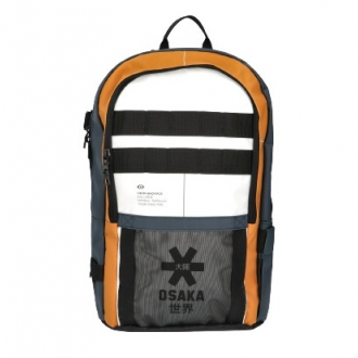 Pro Tour Backpack Choccy Mix L