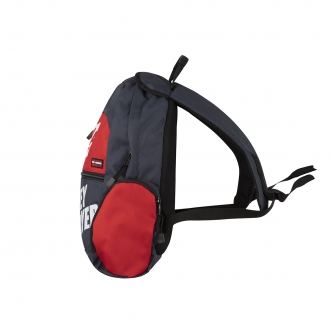 Bagpack HP JR Navy/Red