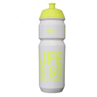 Bottle Drink HP White/Yellow