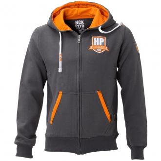 Sweat HP Manhattan Grey/Orange
