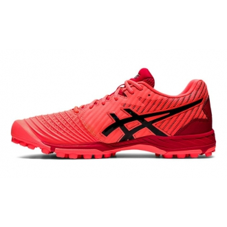 FIELD ULTIMATE FF SUNRISE RED/BLACK