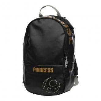 Princess Backpack No Excuse Sr Bk/Gld