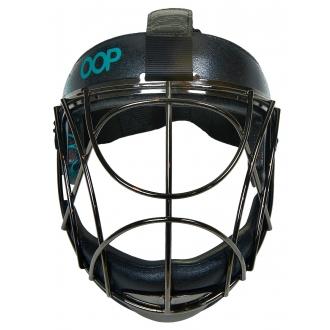 Face off steel mask OOP