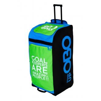 Bag Wheelie Stand Up