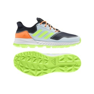 adipower Hockey Legend/Green/Orange