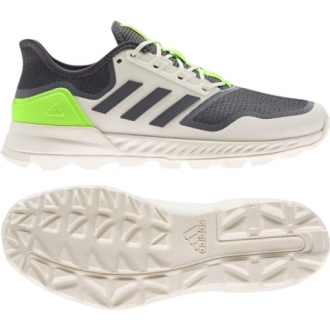 adipower Hockey Grey/Green
