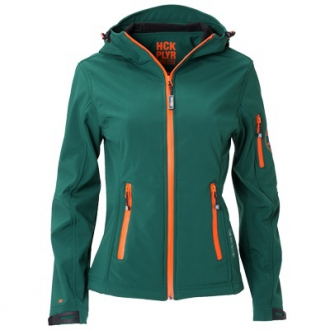 Aspen Jacket HP Green
