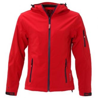 Aspen Jacket HP Red