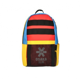 Pro Tour Backpack Compact Primary Colour Mix S
