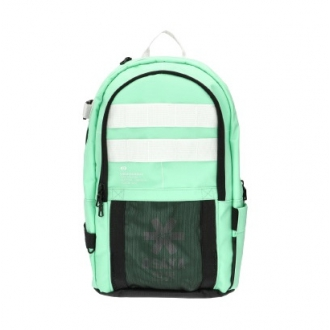 Pro Tour Backpack Neo Mint M