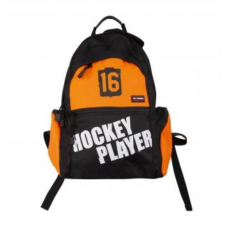 Bagpack HP JR Black/Orange