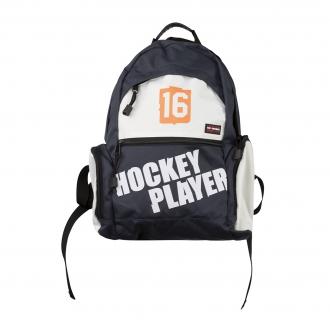 Bagpack HP JR Navy/White
