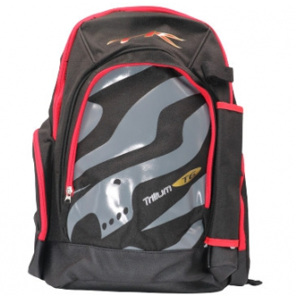 Bagpack Sr TK T6 Black/Red