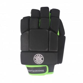 HP Gloves Balboa Left Black/Green