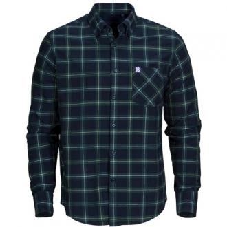 Shirt Birmingham Navy/Green