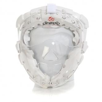 Brabo Face Mask Sr. Transparant