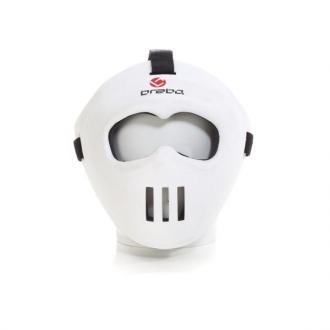 Brabo Face Mask Jr. White