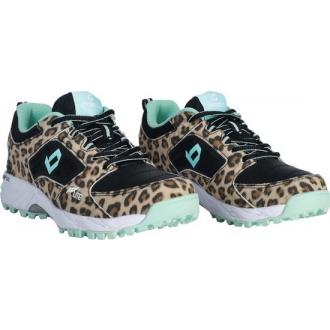 Brabo Shoe Tribute Leopard