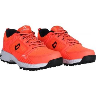 Brabo Shoe Tribute Neon Orange
