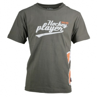 T-Shirt HP Florida Charcoal