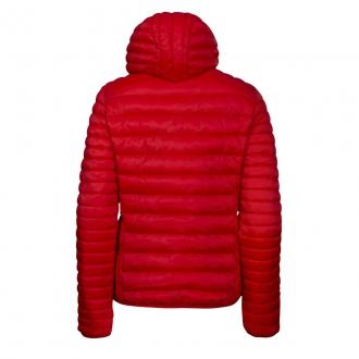 Jacket Helsinki HP Red