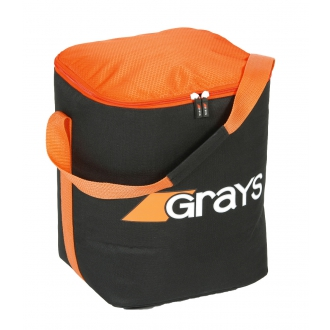 Ball Bag Grays Black
