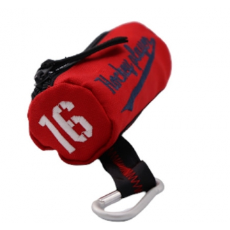 Keybag red