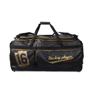 HP-16 keeperbag Premium Black