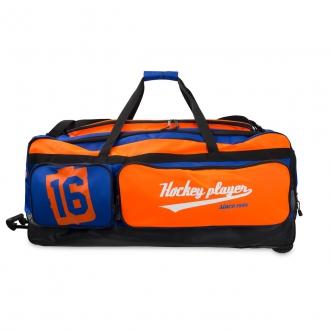 HP-16 keeperbag blue/orange