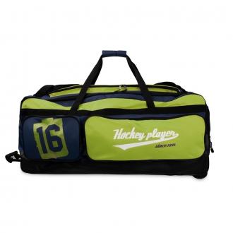 HP-16 keeperbag navy/green