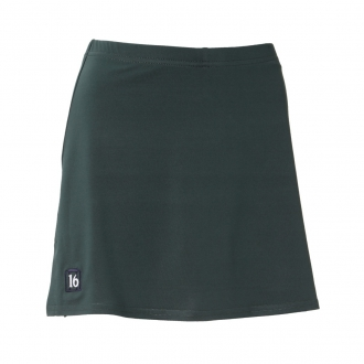 Skirt HP Green Women
