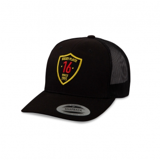 Cap HP Olympic Black