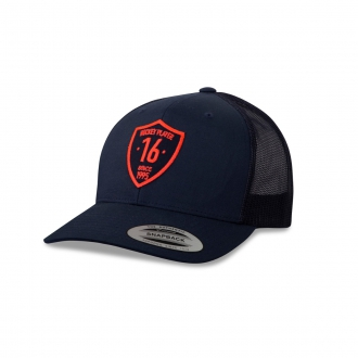 Cap HP Olympic Navy/Pink