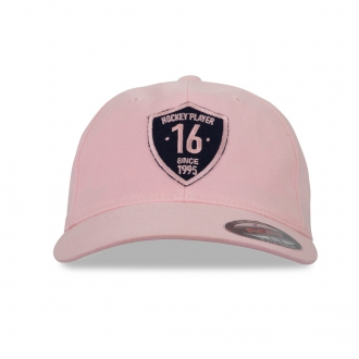 Cap HP Denver Pink/Black