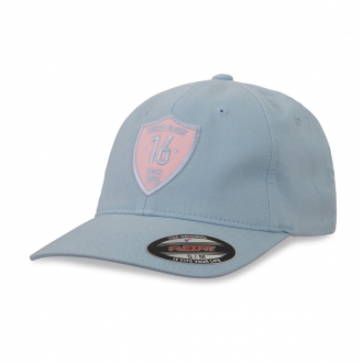 Cap HP Denver Sky/Pink