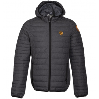 Jacket HP Helsinki Grey