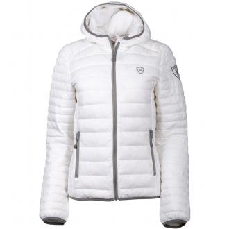 Jacket Helsinki HP White