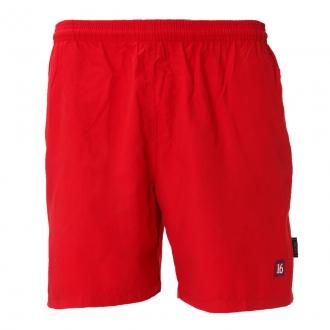 Short London Red