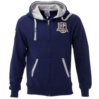 Sweat HP Manhattan Zip Men Navy