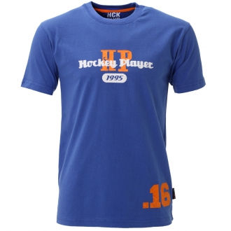 T-Shirt HP Manhattan Blue