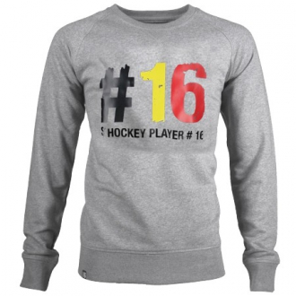 Sweat Nevada #16 Belgium Grey Men