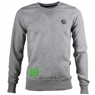 Sweat HP Orlando Signature Grey