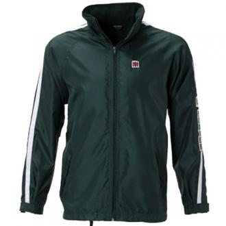 Rain Jacket HP 16 Green