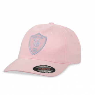 Cap HP Denver Pink/Sky