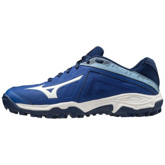 Shoes Wave Lynx Blue/White