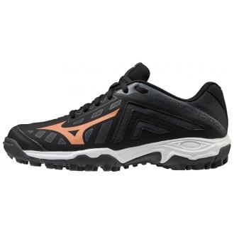 Shoes Wave Lynx Junior Black/White