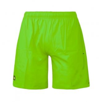 Short HP Tokyo Fluo Green Men